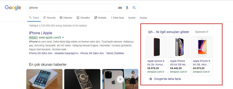 Google Merchant Center Nedir?